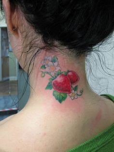 This is actually my tattoo. Funny to find it randomly searching Pinterest