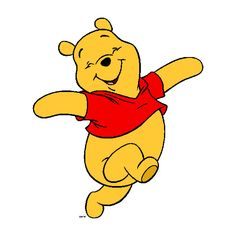 278 best clip art disney 3 pooh friends images on pinterest pooh rh pinterest com