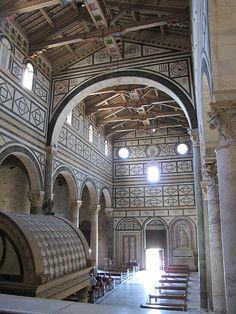 TOSCANA Firenze San Miniato al Monte #TuscanyAgriturismoGiratola