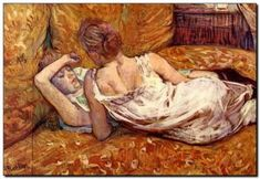 Devotion: the Two Girlfriends – joe cruzman Devotion: the Two Girlfriends Devotion the Two Girlfriends – Henri De Toulouse-Lautrec Henri De Toulouse Lautrec, Aesthetic Pictures, Art Inspo, Art History, Night Life, Two By Two, Painting, Development Board, Life Drawing