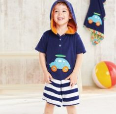 TERRY KNIT PULL OVER SET mud pie - $39.99   Mud Pie at In Fashion Kids