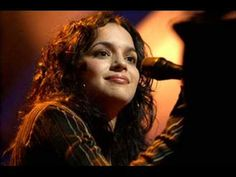 "Norah Jones : ""Come away with me"""