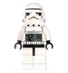 RELOJ DESPERTADOR LEGO SOLDADO IMPERIAL