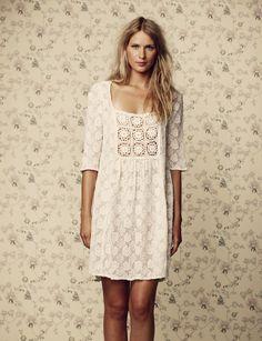 Summer Dream Dress