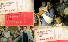 Η Alyssa Moxley και η Ramona Stut πιστεύουν πως η μουσική μπορεί να κάνει διαφορετικές κουλτούρες να επικοινωνήσουν μεταξύ τους. Η άποψή τους «μεταφράστηκε» στο Kinisi Festival. ---------------------------------------- #music #festival #culture #Santorini #fargilemagGR http://fragilemag.gr/kinisi-festival/