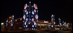 Fenix Light Creations - Luminarie Natale Pescara, Abruzzo