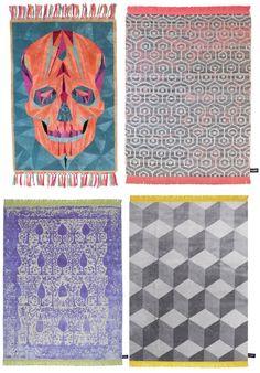 CC-Tapis rugs available at Poliform Australia.