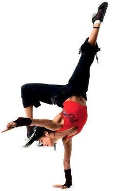 breakdance freeze