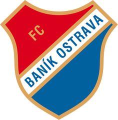 1922, FC Baník Ostrava, Ostrava Czech Republic #FCBaníkOstrava #Ostrava (L6443)