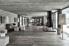 ShowCase: Hotel Wiesergut by GOGL ARCHITEKTEN | Features | Archinect