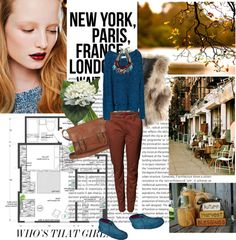 """""""Autumn is coming"""" by jou-lin ❤ liked on Polyvore"""