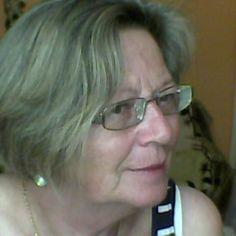 Máyer Mária Magdolna
