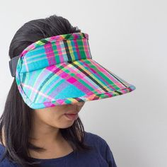 It's visor time!! Orders are ready. Only with all the end of year insanity, I took note of sizes and colours but not of any names. Please  PM me if you had put in an order. Also, if you'd like to make one yourself, you can book a spot in the Lucent visor class with @patternfantastique in feb. Details in link. End Of Year, Sewing Clothes, Dressmaking, Business Ideas, Sewing Projects, Sewing Patterns, Names, Colours, Chic