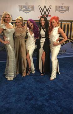 Pamela Martinez, Becky Wwe, Wwe Sasha Banks, Rebecca Quin, Wwe Female Wrestlers, Charlotte Flair, Wrestling Divas, Becky Lynch, Wwe Womens
