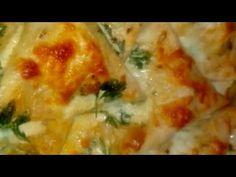 Lavaş Böreği Pratik ve Çok Lezzetli - YouTube