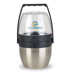Thermos Dual Compartment Food Jar - 16 Oz. | Minimum order 12, $54.25 - $35.98 ea.