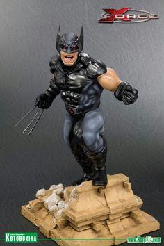 #Wolverine #X-men #Comics... Lets Dance!.