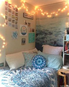 Cool 40 Cute Craft Ideas for Teen Girl Bedroom https://decorisart.com/28/40-cute-craft-ideas-teen-girl-bedroom/