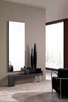 El recibidor | Muebles - Decora Ilumina