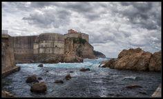Dubrovnik <3 Diese Stadt hat mein Herz erobert :D Leider bissl viele Menschen.