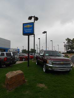 South Pointe Chevrolet  Tulsa, Oklahoma