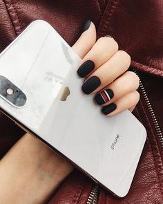 #маникюр #ногти #матовыеногти #красивыйманикюр #nails #vogue #manicure