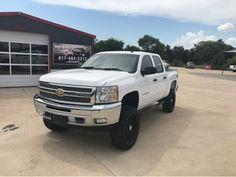 2012 Chevrolet Silverado 1500 LT in Burleson, Texas