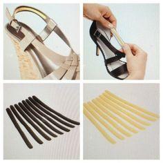 Le migliori 9 immagini su Come pulire le scarpe | Scarpe