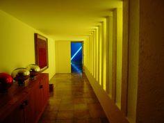 Imagen 6 de 17 de la galería de Clásicos de Arquitectura: Casa Gilardi / Luis Barragán. Usuario de Flickr: pov steve