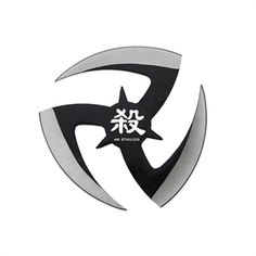 Triskelion Ninja Throwing Star For Sale | All Ninja Gear: Largest Selection of Ninja Weapons | Throwing Stars | Nunchucks