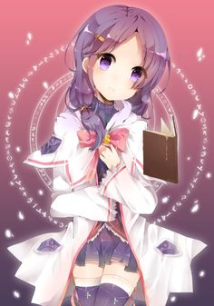 Aisha - Elemental Master (Elsword)
