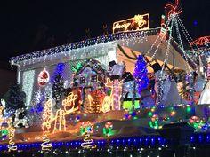 Christmas in Logan City 2016 Logan City, Christmas, Image, Xmas, Weihnachten, Navidad, Yule, Noel, Kerst