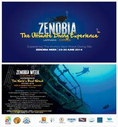 Celebrating Larnaka's Famous Shipwreck