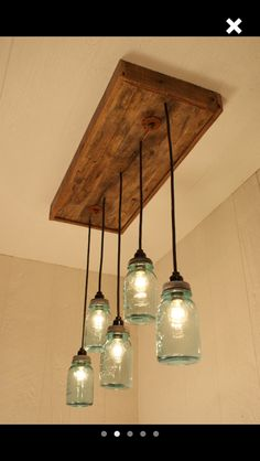 Light chandelier