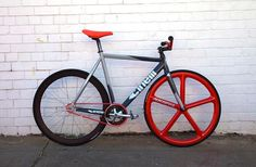 I don't know how you feel, but I kinda of like the Aerospoke.  Pretty cool in my book.