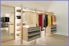 Excellent idea on Closets By Design Raleigh