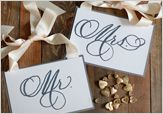 SUPER awesome FREE wedding printables thanks Wedding Chicks!