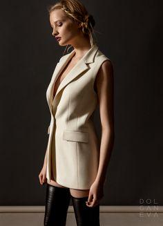 Жилет - шерсть / Vest - Wool