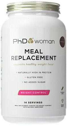 The Product PhD Woman Meal Replacement, Chocolate,770g  Can Be Found At - http://vitamins-minerals-supplements.co.uk/product/phd-woman-meal-replacement-chocolate770g/