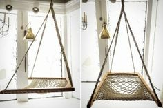 Macrame Swing Chair Patterns