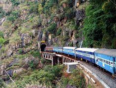 Araku Valley, Visakhapatnam district, AndhraPradesh, India