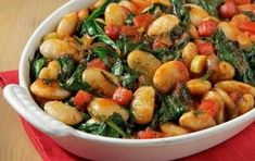 Cooking Time, Cooking Recipes, Healthy Recipes, Healthy Foods, Appetisers, Mediterranean Recipes, Greek Recipes, Kung Pao Chicken, Fruit Salad