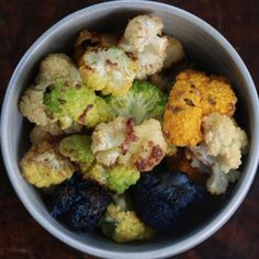 How to Master Roasted Vegetables