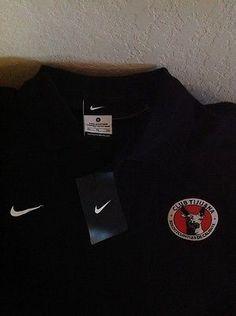 Nike club tijuana xolos mexico polo shirt New With Tags size XL Men's