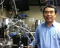 Ultrafast laser technique developed to observe electron action