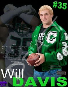 High school football program ad ideas google search for High school football program template