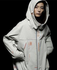 Catwalkers Contest — Future Fanfare — bckspcr: (via GraphersRock) HATRA Outfits Hombre, Cyberpunk Fashion, Inspiration Mode, Future Fashion, Sport Wear, Apparel Design, Swagg, Mantel, Blazers