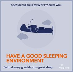 Organise your space and get improved Sleep with the #sleepbracelet #philipstein