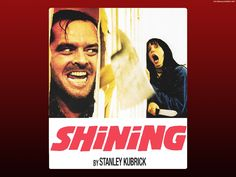 the 80's | The Shining - 80s Films Wallpaper (328146) - Fanpop fanclubs