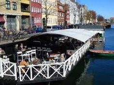 Christianshavn bådudlejning